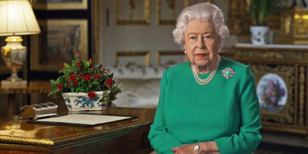 Erzsébet királynő kedves sorokkal üzent a születésnapján