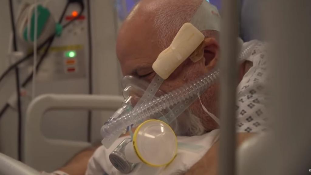 A BBC testközelből mutatja meg, ahogy életeket mentenek az orvosok