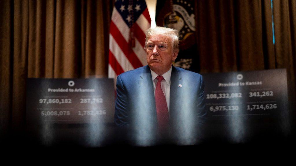 Fordulhat a kocka a Trump elleni hadjáratban