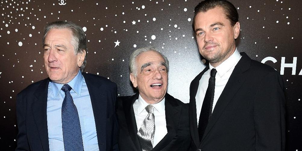 Martin Scorsese-t megkaparintotta magának az Apple