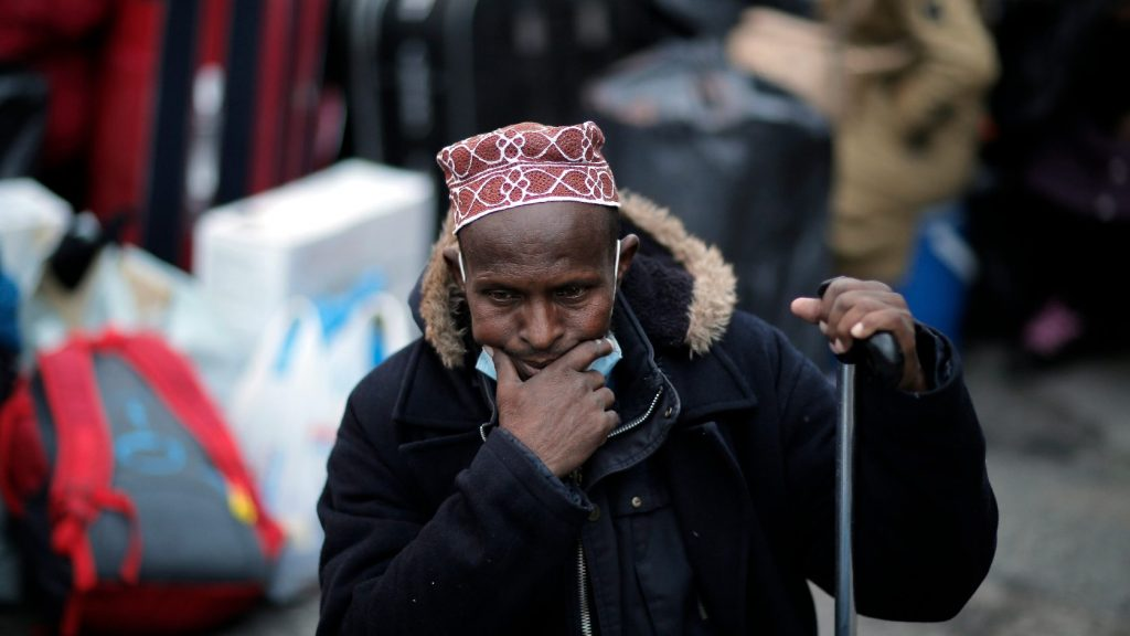 Több tucat migráns érkezett Leszboszra
