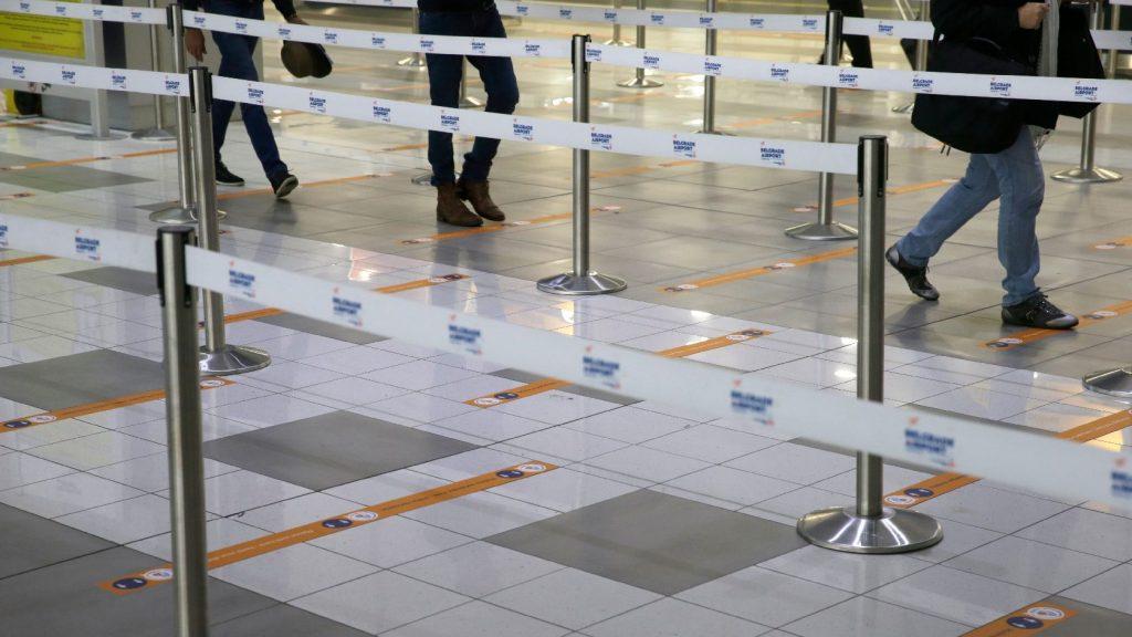 Bulgária beengedi az unióból és a schengeni vízumövezetből érkezőket
