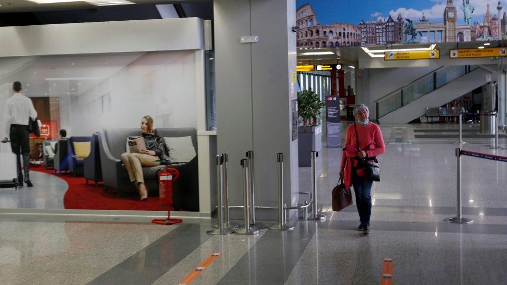 Észak-Macedónia kijárási tilalmat fontolgat