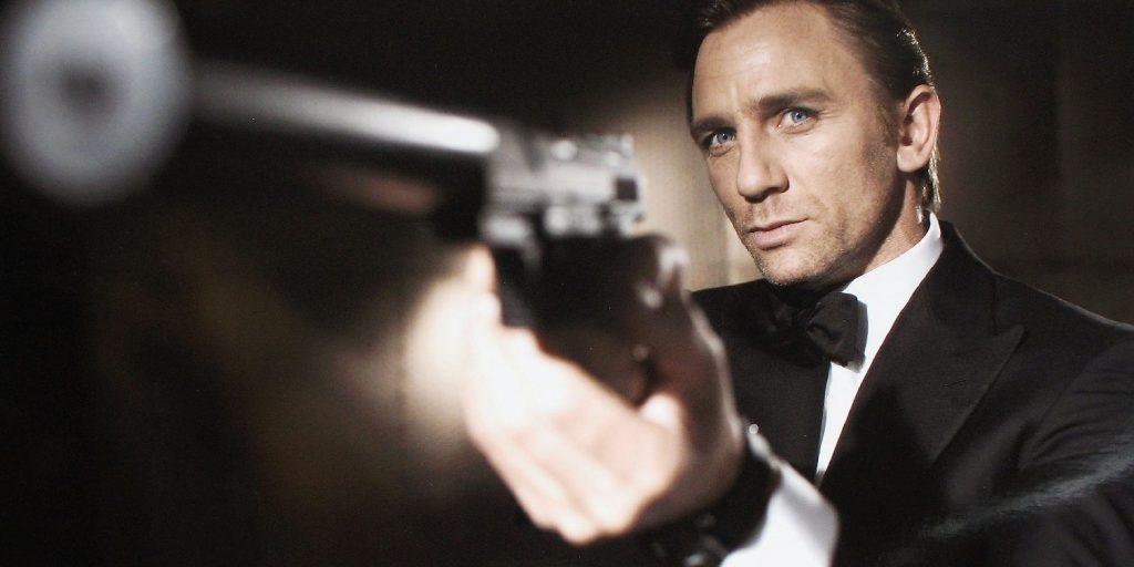 Daniel Craig szerint nem nőknek való James Bond szerepe
