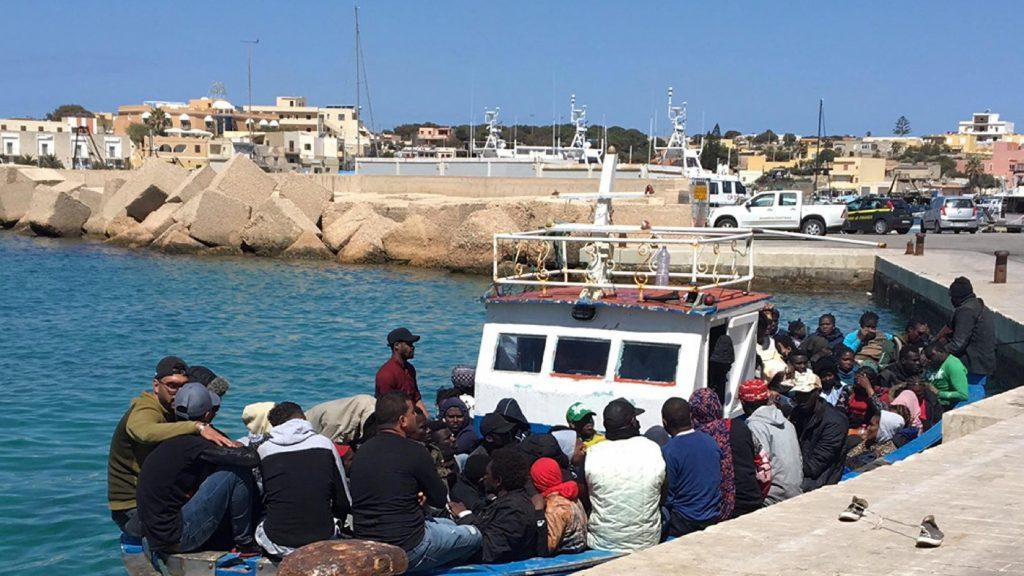 Lampedusa polgármestere migrációs vészhelyzet bejelentését kérte a kormánytól