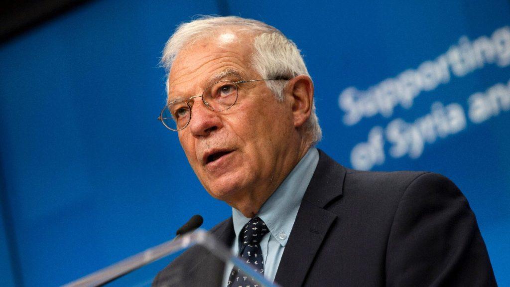 Borrell: Új, átfogóbb megállapodásra van szükség Törökországgal