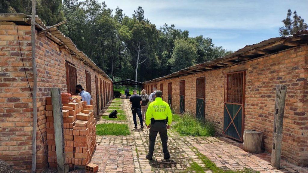 Több mint 7,5 tonna kokaint foglaltak le egy kolumbiai-amerikai közös műveletben