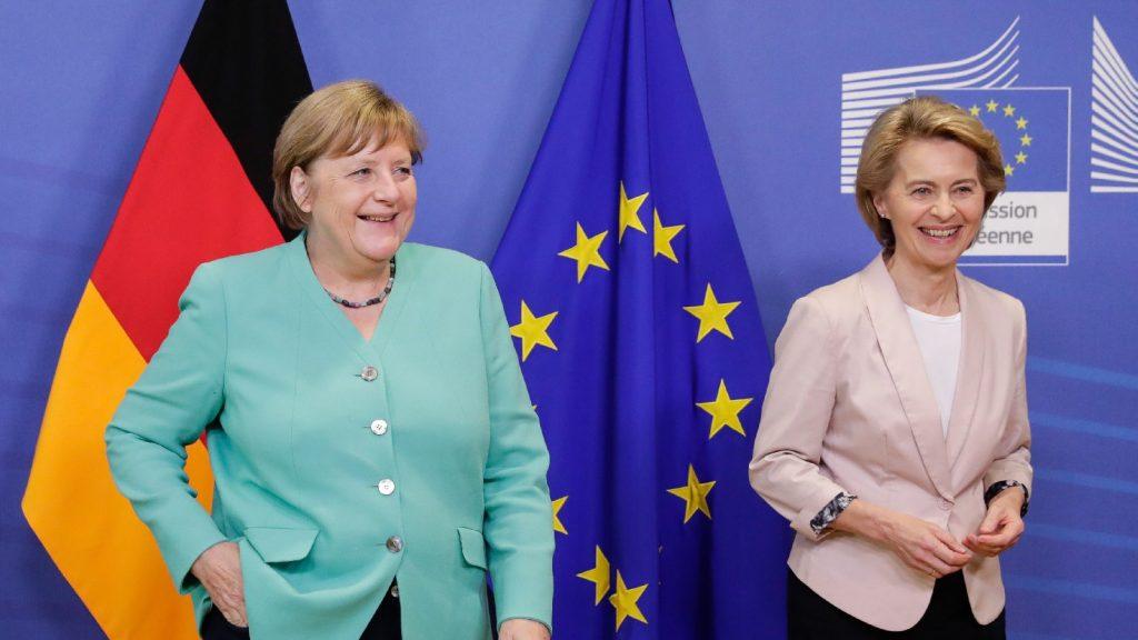 Felerősödhetnek a jogállamisági viták a német uniós elnökség alatt