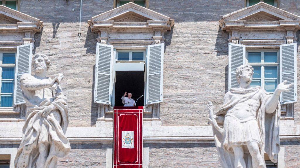 Ferenc pápa is megszólalt a Hagia Szofia ügyében