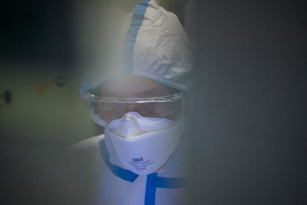 Minden erővel meg kell akadályozni a vírus további terjedését Ausztriában