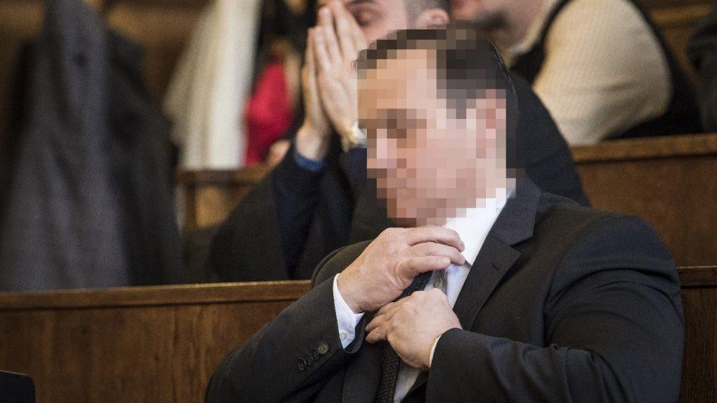 Hét év fegyházra és százmilliós pénzbüntetésre ítélték Vizoviczki Lászlót