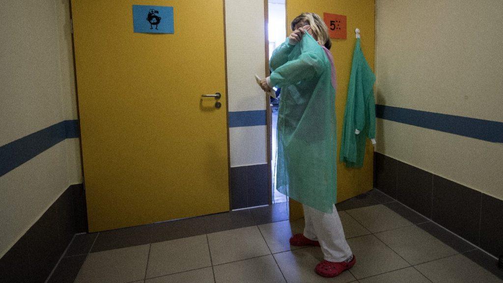 Ötmilliárdból újulhat meg a Semmelweis Egyetem két klinikája