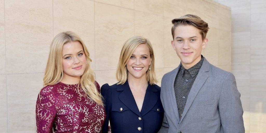 A táncoló Reese Witherspoonnál nem is kell jobb reklám