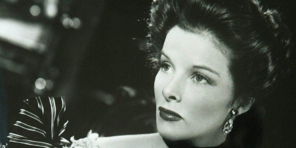 Elárverezik Katharine Hepburn szerelmes leveleit