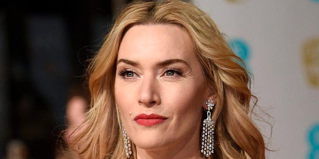 Senki sem tudja, hogy a fiatal színésznő valójában Kate Winslet lánya