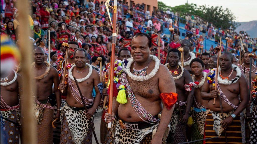 ESwatini egész kormánya karanténba kényszerült