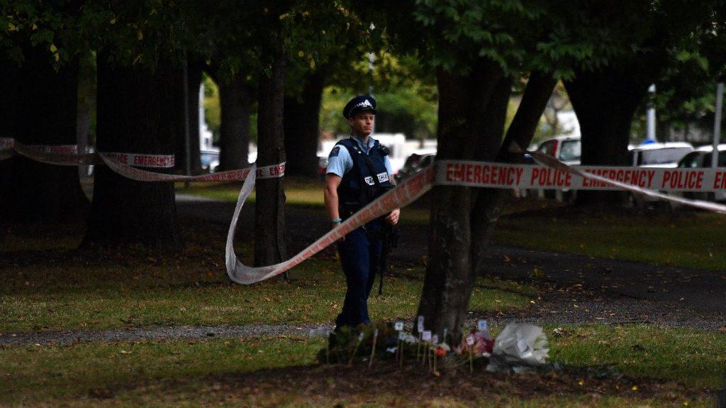 Nem kért védőügyvédet a christchurchi mészárlás elkövetője