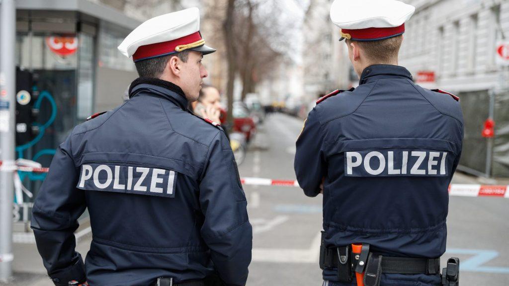 Terrorizmus miatt nyomoznak az osztrák hatóságok egy csecsen férfi meggyilkolása ügyében