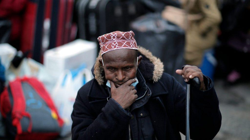 Migrációkutató: Az észak-macedón–görög határon érkezőkből táplálkozik a balkáni mozgás