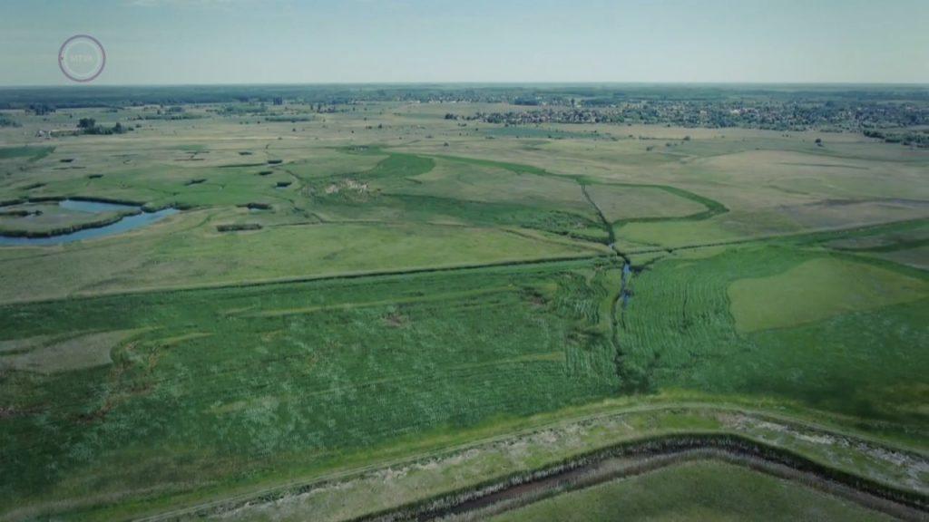 A Pest megye keleti részén található Tápió-vidék igazi különlegességeket rejt