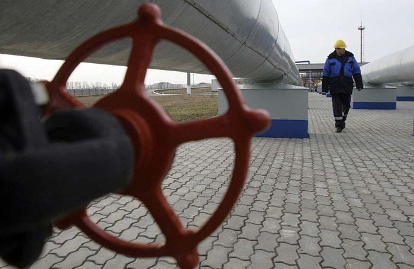 Történelmi csúcs közelében a földgáz Európában