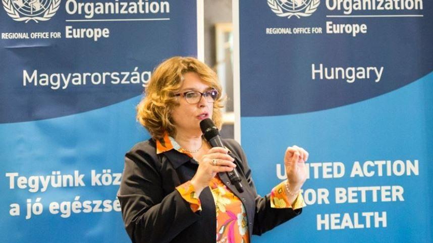 Tanulmányozta a sikeres magyar járványkezelést a WHO
