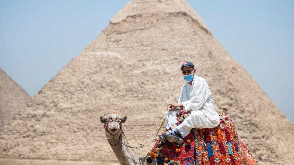Csatornába csapódott egy busz Egyiptomban, többen is meghaltak