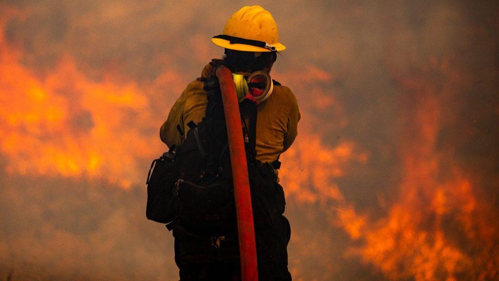 Rossz kipufogó okozta a bozóttüzeket Kaliforniában