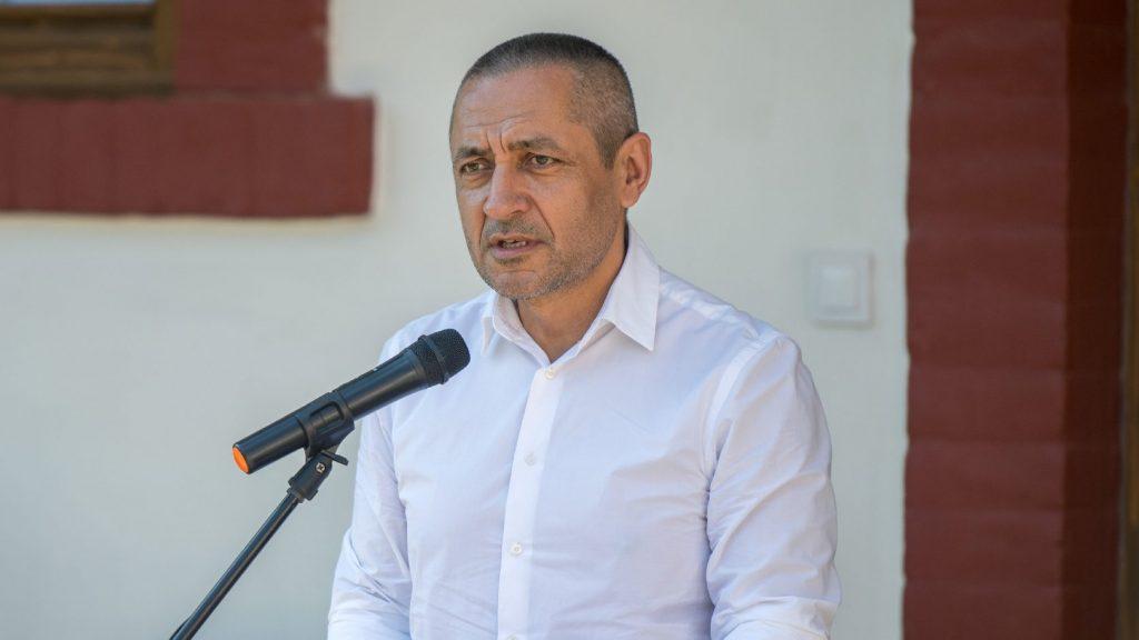 Román külügyminisztérium: Elrugaszkodott Potápi Árpád János pénteki interjúja