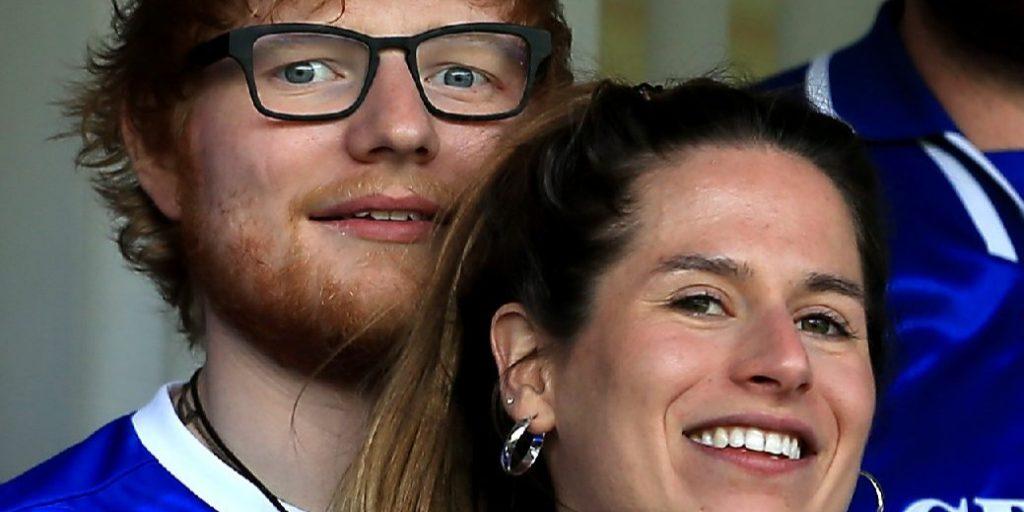 Nem titkolják tovább, Ed Sheeran apa lesz
