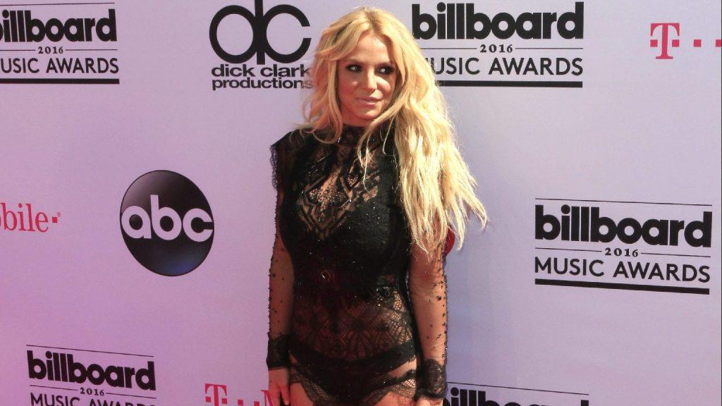 Britney nosztalgiájának célkeresztjébe került Justin Timberlake