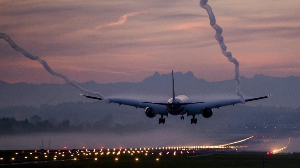 Életre szóló ingyen repülést hozott a váratlan szülés