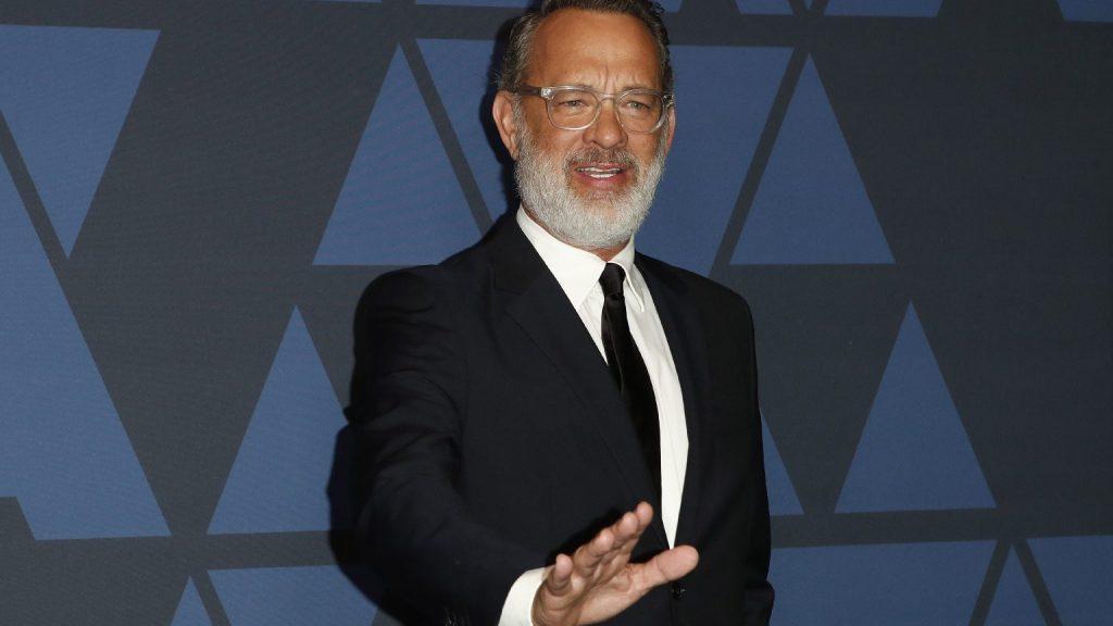 Tom Hanksből Gepetto mester lehet