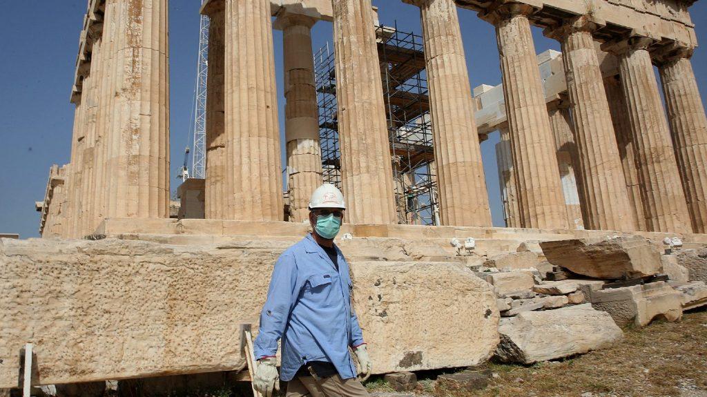 Görögország lezárja éjszakára a határátkelőit