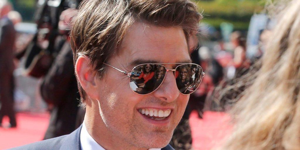 Tom Cruise-t egy év múlva kilövik az űrbe