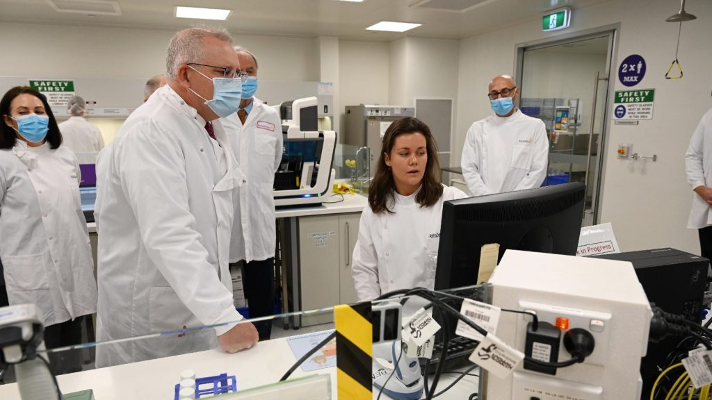 Több mint 150 különböző vakcinán dolgoznak a kutatók