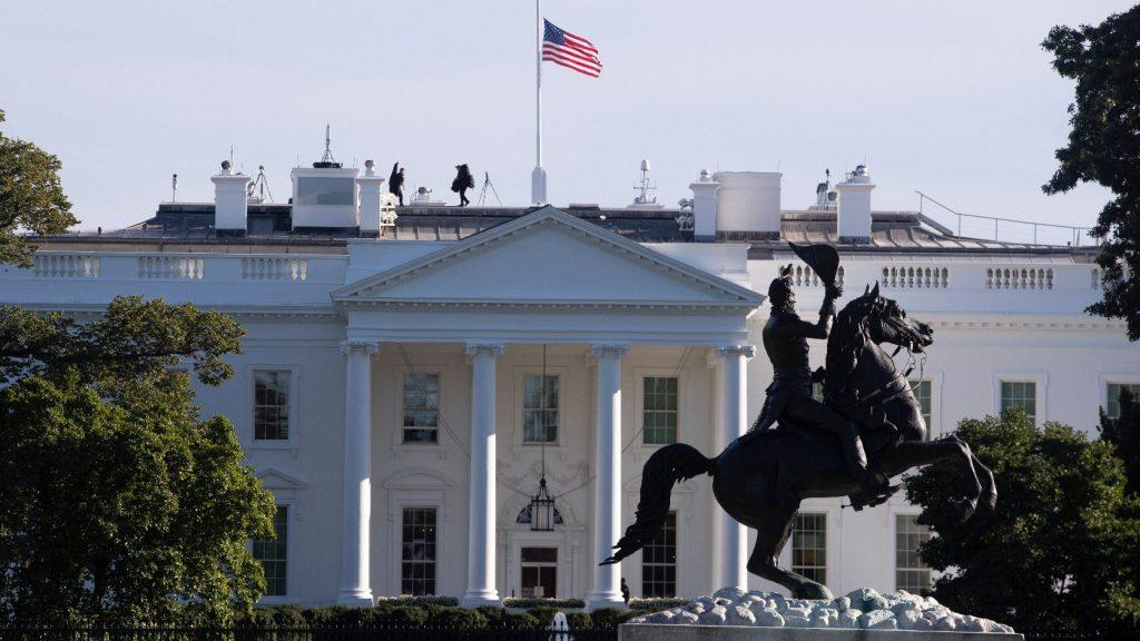 Halálos üzenetet küldtek a Fehér Házba