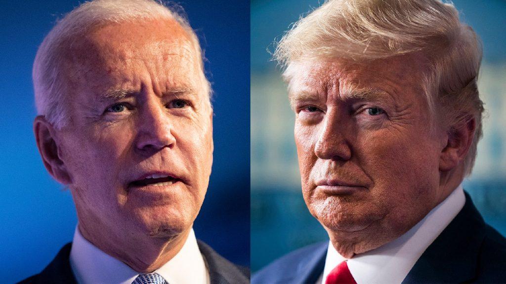 Amerikai választások: Biden vezet, de nem lefutott a vetélkedés