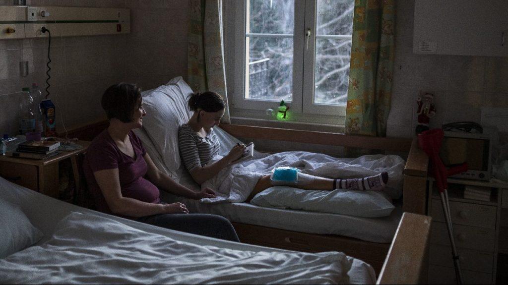 Családbarát kórház díjat nyert a Bethesda Gyermekkórház