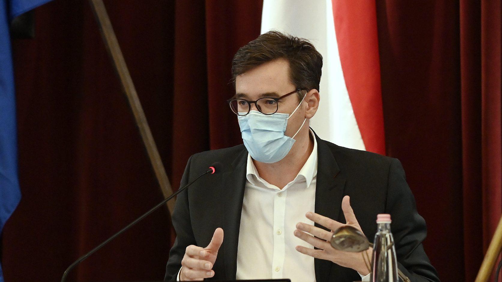 Karácsony Gergely is beszállt Bíró László kampányába