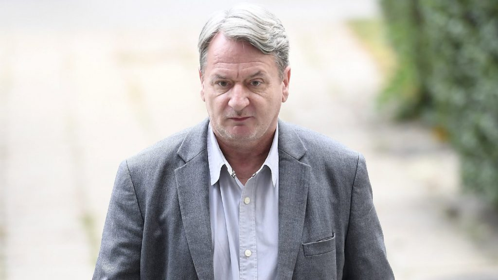 Nem kémkedett, de költségvetési csalás miatt elítélték Kovács Bélát