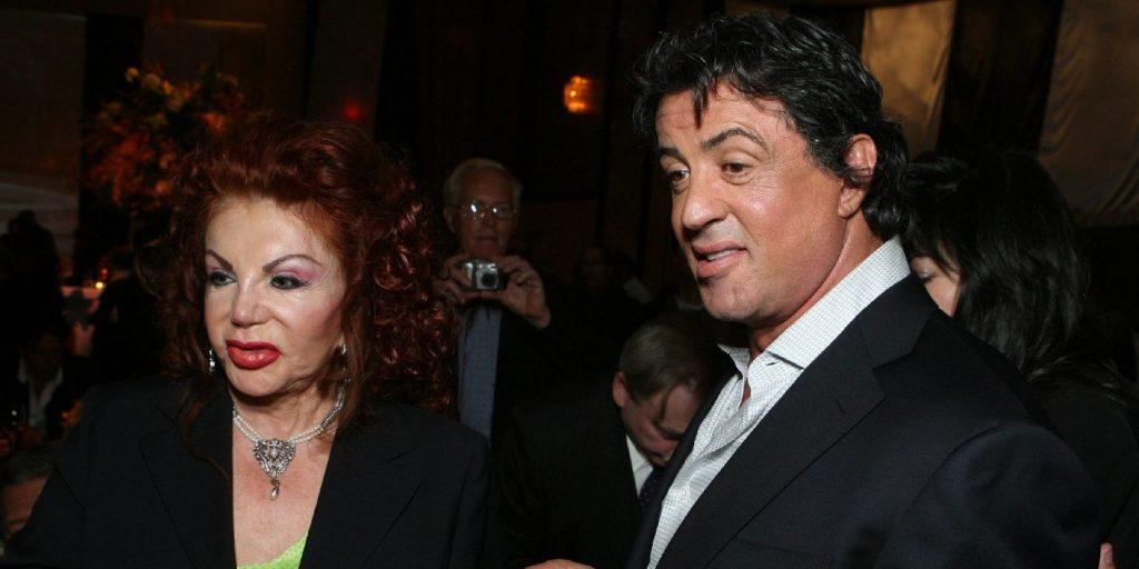 Sylvester Stallone gyászol: elhunyt a 98 éves édesanyja