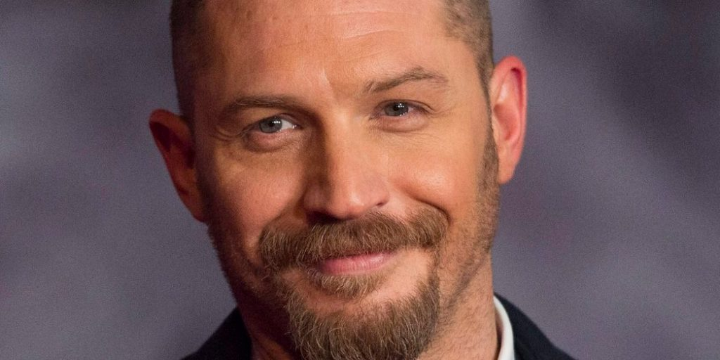 Tom Hardy váltja Daniel Craiget James Bond szerepében