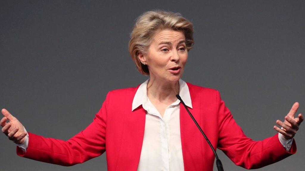 Az unió szerint az Egyesült Királyság megszegte kötelezettségeit