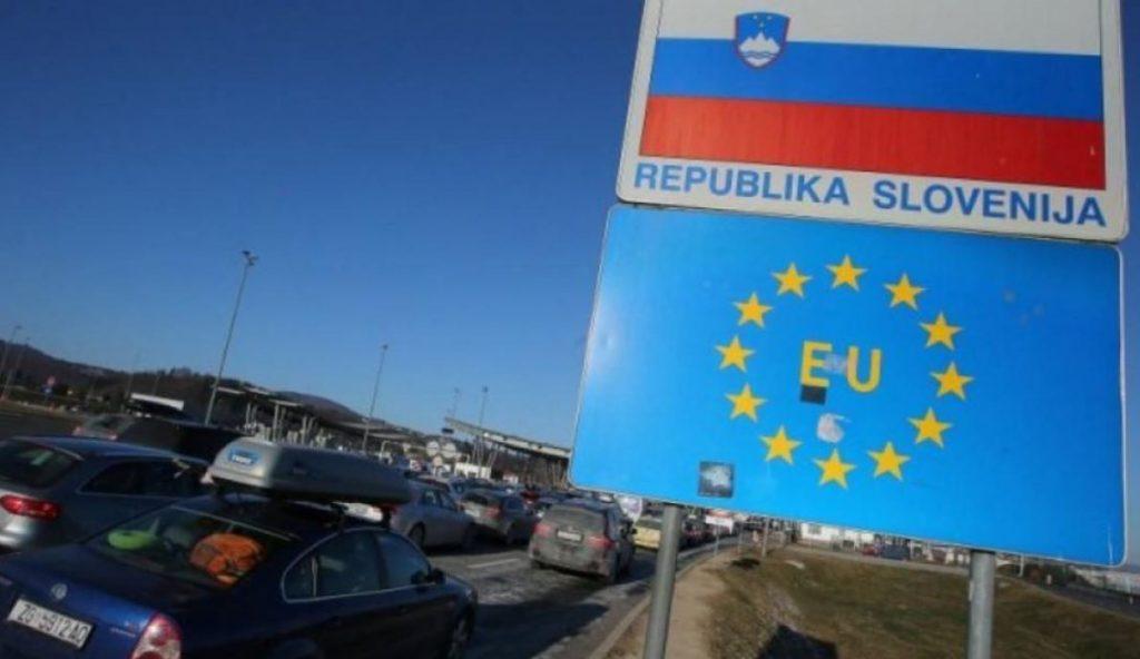 Szlovénia enyhít a beutazási szabályokon