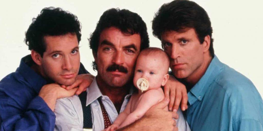 Zac Efronnal készül a Három férfi és egy bébi remake-je