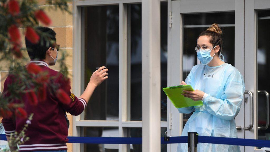 Egy nap alatt 442 ezerrel nőtt a fertőzöttek száma