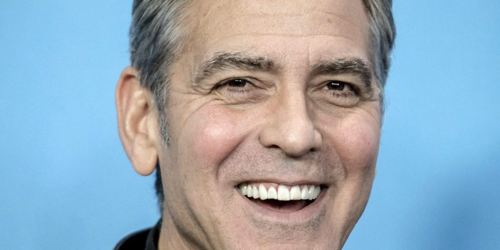 Majdnem George Clooney kapta Noah szerepét a Szerelmünk lapjaiban