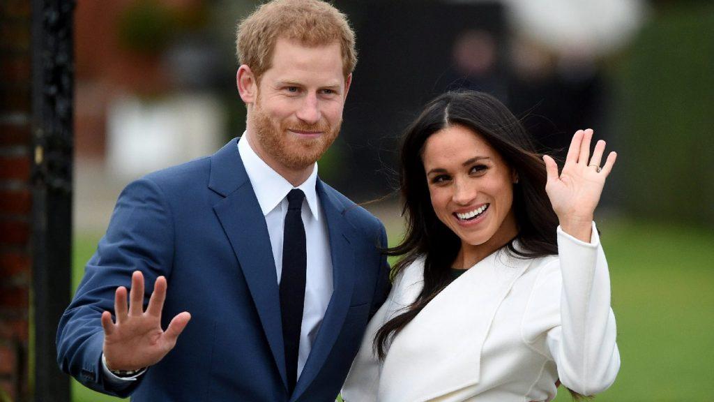A hercegi pár végre elárulta: kisfiú vagy kislány növekszik Meghan pocakjában?
