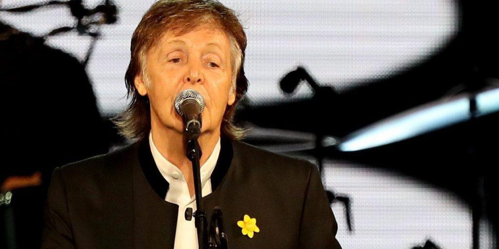 Paul McCartney rendhagyó memoárban fedi fel élete titkait
